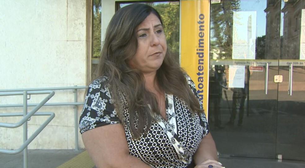 Marta Delfino, coordenadora do Procon de Porto Ferreira (Foto: Reprodução/EPTV)