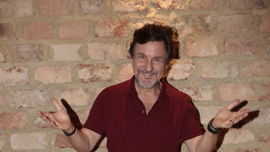Antonio Calloni analisa 'Dois Irmãos': 'Está tudo ali, paixão, ódio e amor'