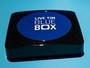 Live TIM Blue Box