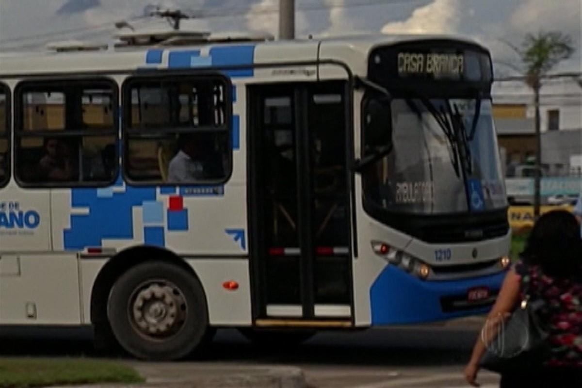 Levantamento de concessionária aponta crescimento de 32%, nos roubos em ônibus em Suzano