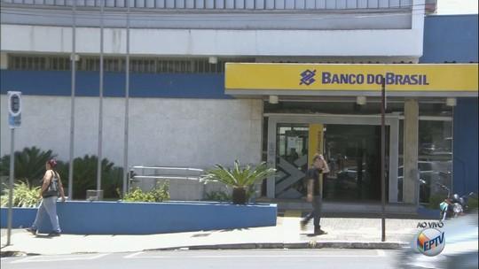 Agência bancária reabre em Porto Ferreira após mais de 2 meses fechada por furto