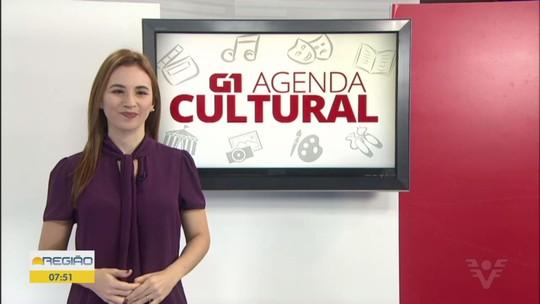 Agenda Cultural: Confira as atrações de 11 a 13 de outubro em Santos e Região