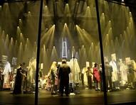 Semana de moda de Milão: Gucci homenageia seus profissionais em desfile emocionante
