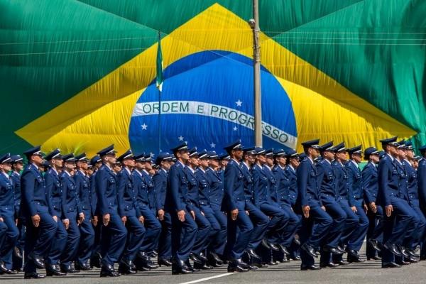 Militares da FAB