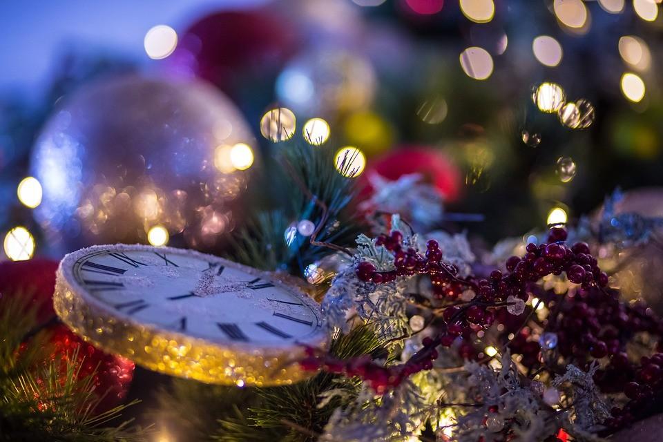 Hora com mais riscos de ataque cardíaco é às 22h do dia 24 de dezembro (Foto: Max Pixel/Creative Commons)