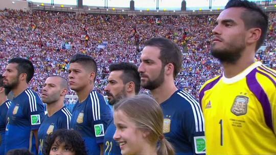 """No Vozes, Luiz Carlos Jr lembra Copa de 2014: """"A quarta estrela chegou"""""""