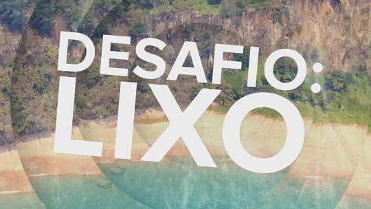 Fernando de Noronha, lado B: série do G1 mostra desafio do lixo no paraíso do turismo