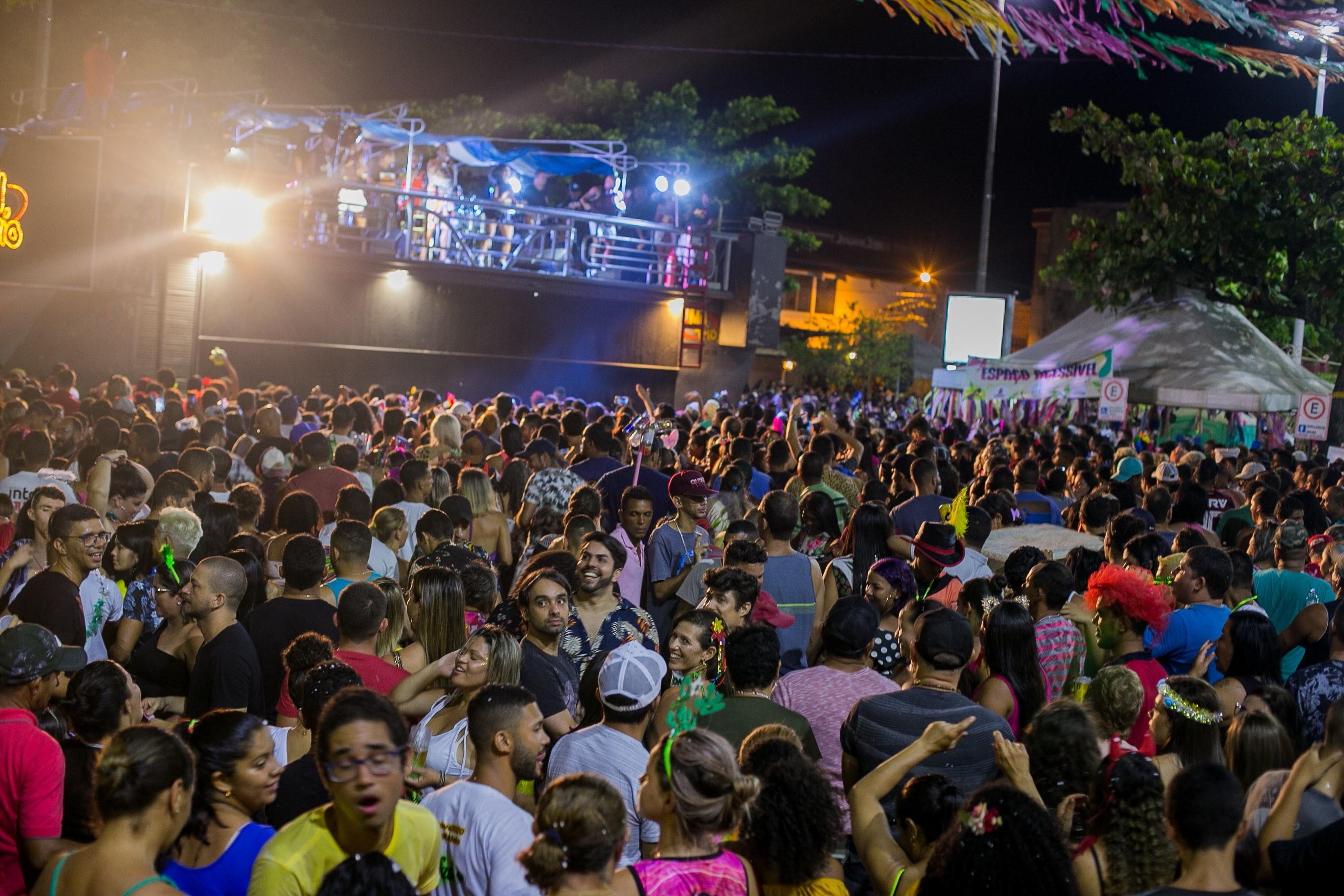 Carnaval 2021 de Cabedelo, na PB, é cancelado devido à Covid-19