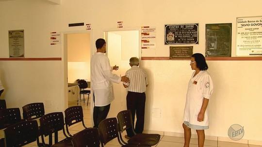 Impasse em terceirização prejudica atendimentos médicos em Monte Alto, SP