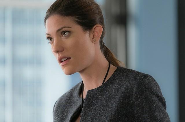 Jennifer Carpenter, em 'Limitless', vai protagonizar 'The Enemy Within', da NBC (Foto: CBS)
