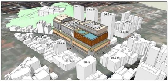 Projeto que prevê a construção de um shopping no terreno da sede do América, na Tijuca, é aprovado