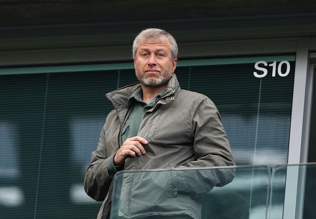 Roman Abramovich (Foto: Paul Gilham/Getty Images)