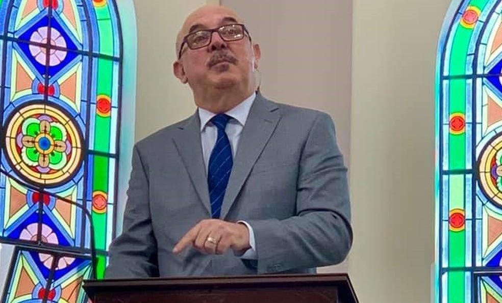 Pastor Milton Ribeiro no MEC: a vitória da bancada evangélica ...