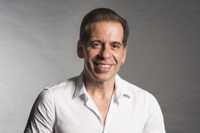Leandro Hassum (Foto: Divulgação)