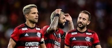 Fla não terá Diego e Gabigol na semi da Taça Rio contra o Flu (Jorge R Jorge/BP Filmes)
