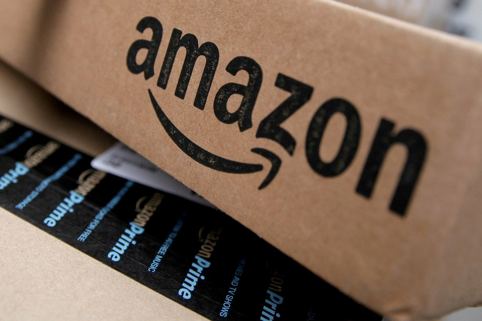 Amazon - Photo: Mike Segar / Reuters / Archive