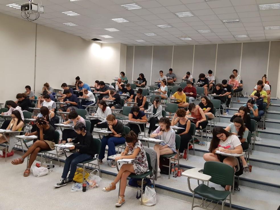 Unicamp 2020: Confira Gabarito Extraoficial E Correção