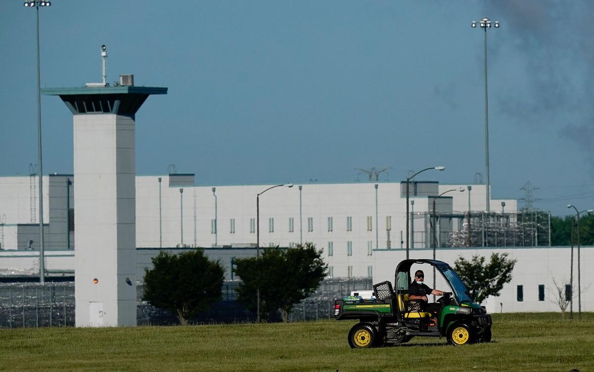 Governo dos EUA executa condenado pela primeira vez em 17 anos – G1