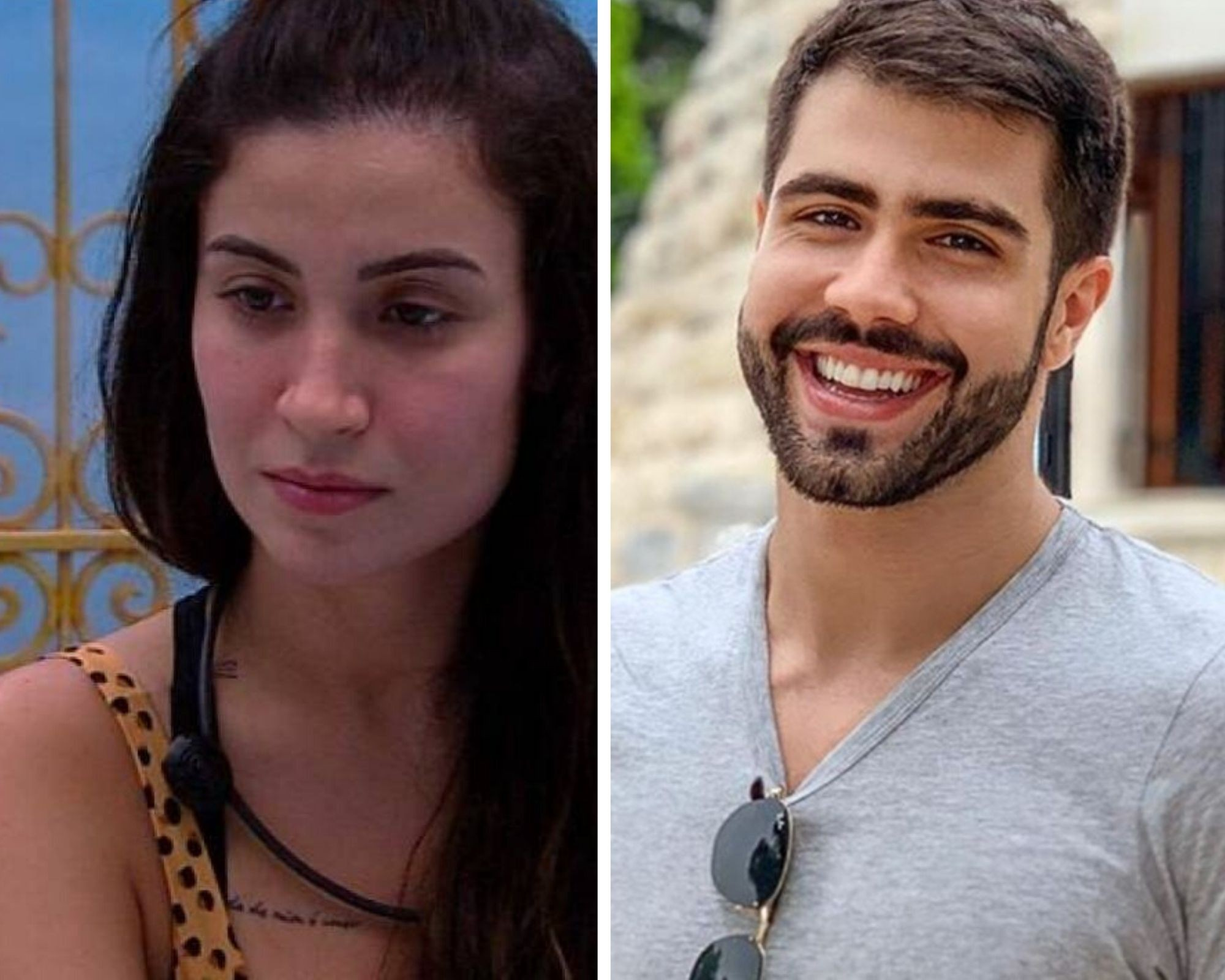 Bianca Andrade Revela Que Teve Affair Com Juliano Laham Antes De Comecar A Namorar Quem Bbb
