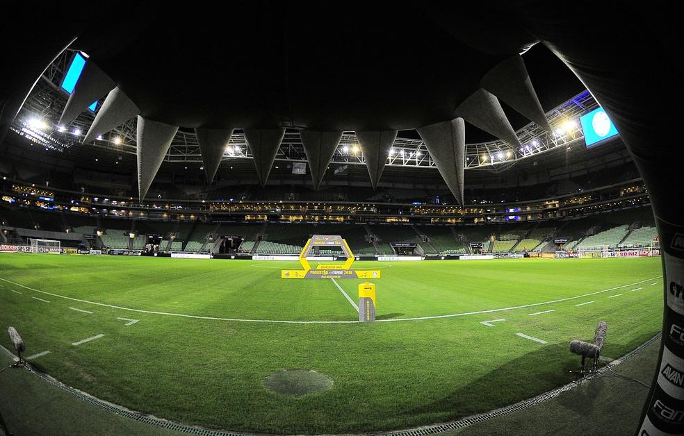 88fe95f227e28 Palmeiras x Corinthians  24 mil ingressos vendidos para decisão ...