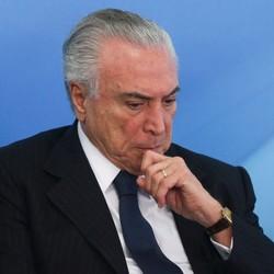 Michel Temer, presidente da República (Foto: André Coelho / Agência O Globo) | Michel Temer, presidente da República (Foto: André Coelho / Agência O Globo)