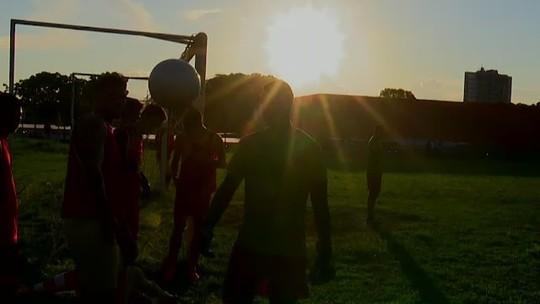 Atletas do Galvez Sub-20 destacam importância de amistoso em Cruzeiro do Sul