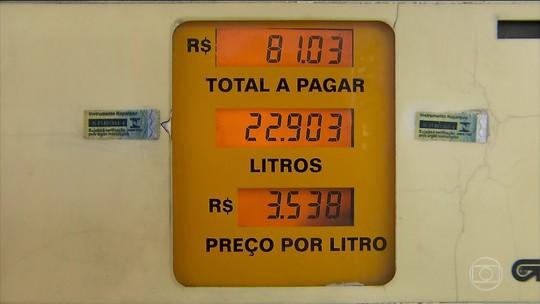 Preço com R$ 0,46 de desconto será o teto para o diesel nos próximos dois meses, dizem ministros