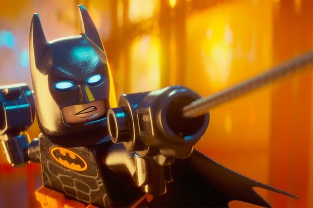 LEGO Batman: O Filme (2017) (Foto: reprodução)