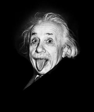 Como a teoria da Relatividade Geral de Einstein explica (quase) tudo