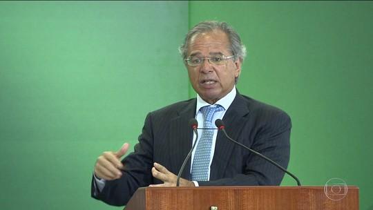 Guedes diz que mercado de crédito sofreu 'intervenções danosas' em governos anteriores