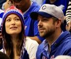Olivia Wilde e Jason Sudeikis estão noivos | Reprodução da internet