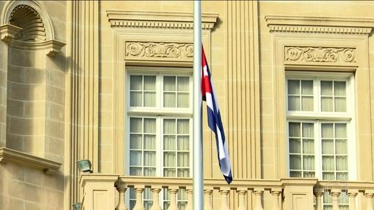 EUA expulsam 15 diplomatas da embaixada de Cuba em Washington