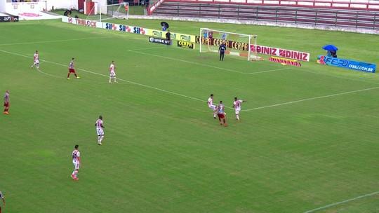 Melhores momentos de Bangu 0 x 4 Fluminense