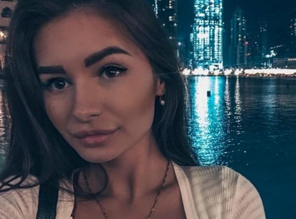 Ekaterina Stetsyuk (Foto: Reprodução Instagram)