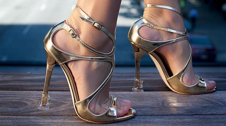 Sapato  (Foto: Reprodução: Instagram)