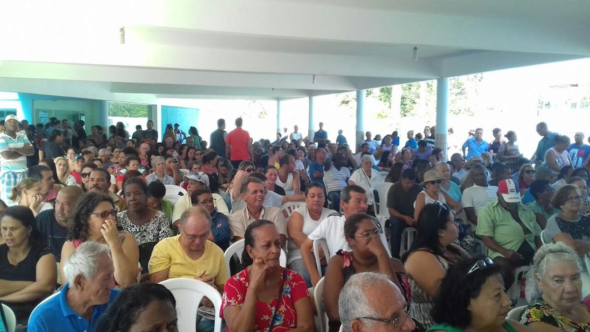 Serviços gratuitos são oferecidos neste sábado em São Pedro da Aldeia, no RJ