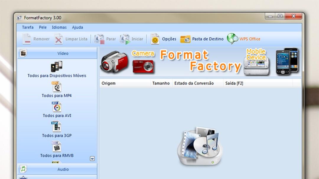 Format factory download techtudo ccuart Gallery
