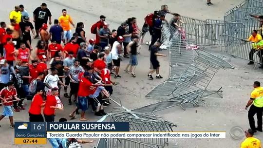 Inter terá reuniões internas e com o Ministério Público para discutir cercamento do Beira-Rio
