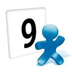 Vivo 9º Dígito (Foto: Divulgação)