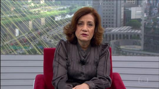 Miriam Leitão comenta decisões do TCU relacionadas ao governo Dilma