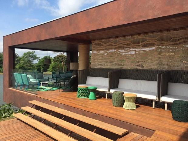Santa Clara Eco Resort (Foto: Divulgação)