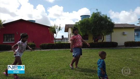 Refugiados venezuelanos contam com direitos em Pernambuco, mas sonham com volta para casa