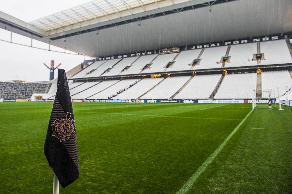 Relação entre Caixa e Corinthians ganha nova ordem