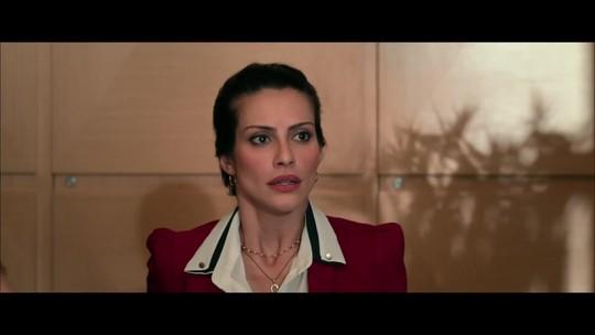 Cleo Pires estrela 'Operações especiais'; assista ao trailer