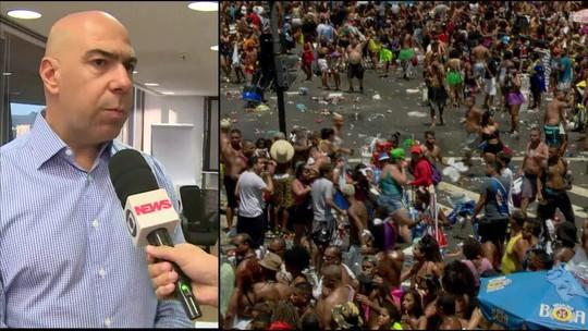 Pós-carnaval do Rio tem Anitta e Monobloco; serão mais de 40 desfiles