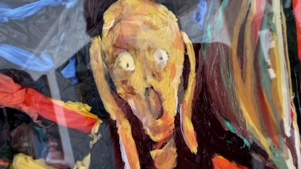 Obra de Eduardo Munch,
