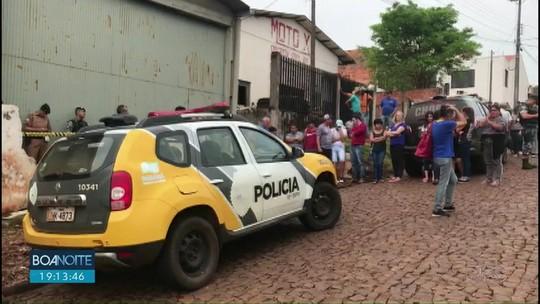 Família é encontrada morta dentro de casa, em Rio Bonito do Iguaçu