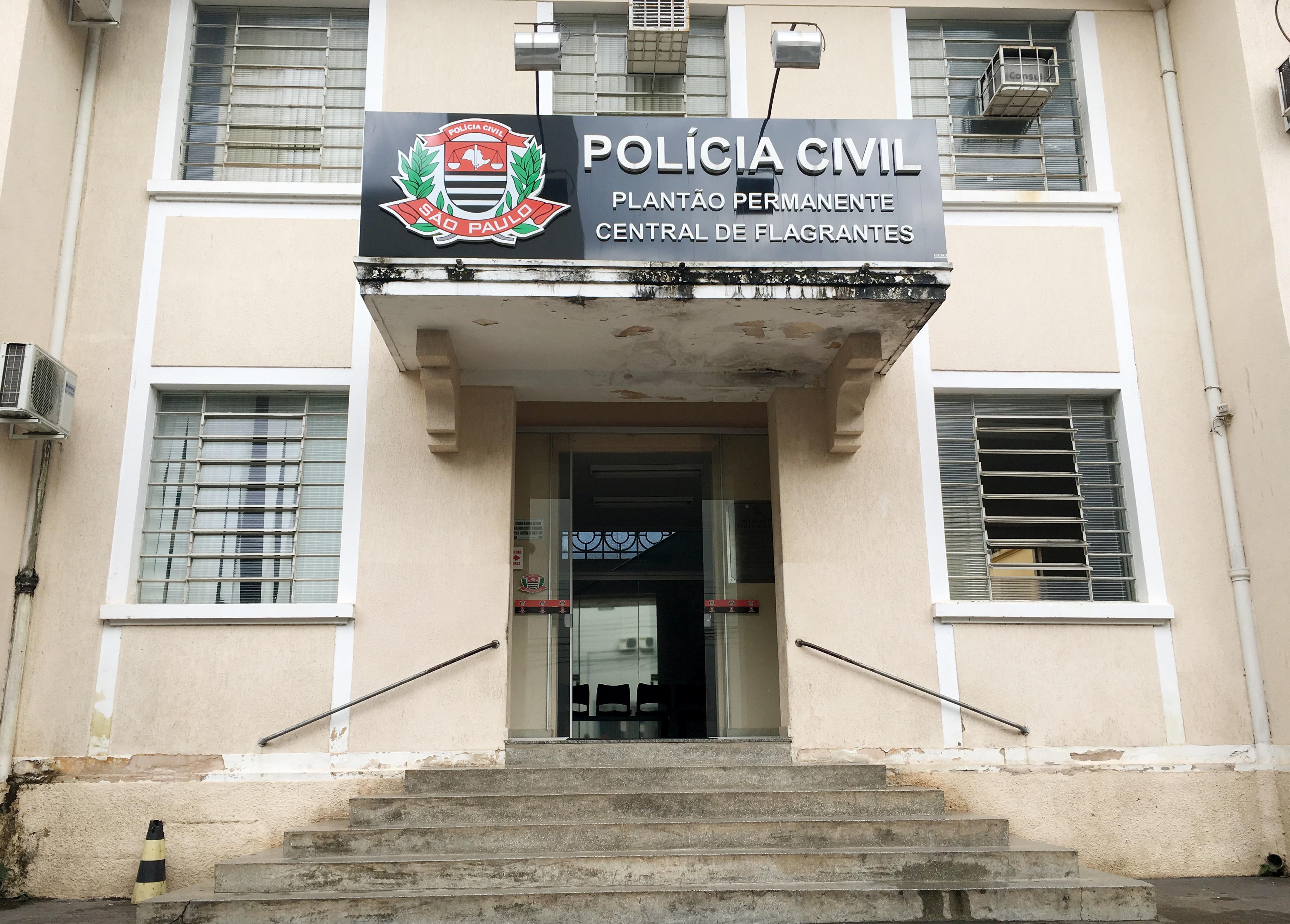 Homem é preso em flagrante por agredir e ameaçar a própria irmã em Presidente Prudente - Notícias - Plantão Diário