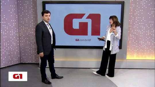 G1 Cultural no BDDF: Brasília sedia primeiro Encontro Internacional do Choro