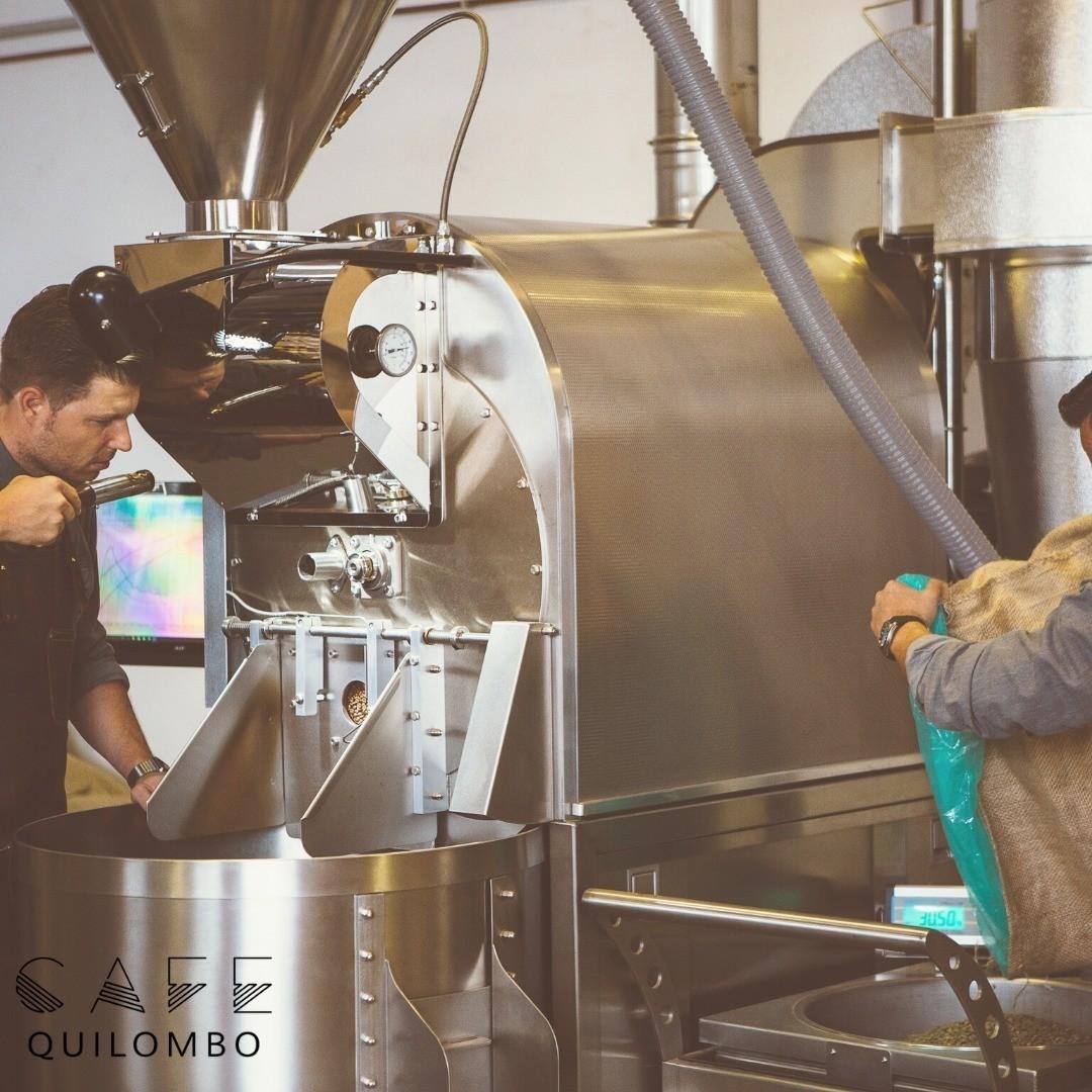 Café Quilombo oferece cursos em diversas áreas da produção do café